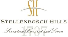 Stellenbosch Hills 1707 Range