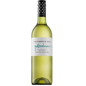 Polkadraai Chenin Blanc/Sauvignon Blanc 2016
