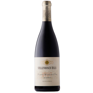 1707 Reserve Red