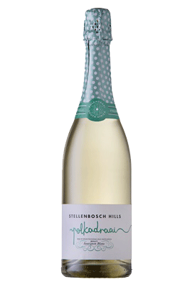 Polkadraai Brut Sauvignon Blanc