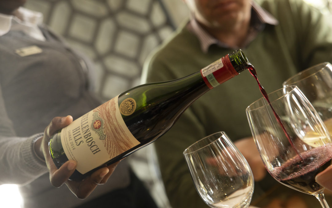 New release wines reflect premium-level excellence and skill