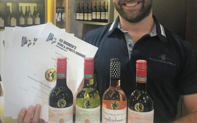 SA WOMEN'S Wine & Spirit awards