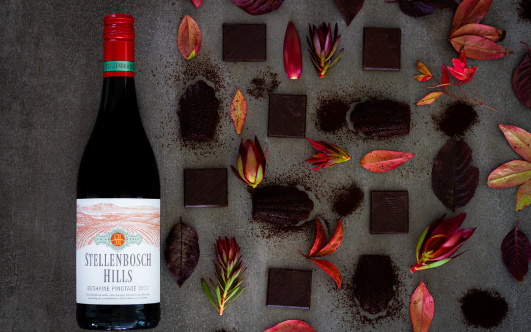 New release wines mark 75th anniversary for Stellenbosch Hills