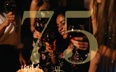 Stellenbosch Hills celebrates 75 years with Birthday Wine Bonanza